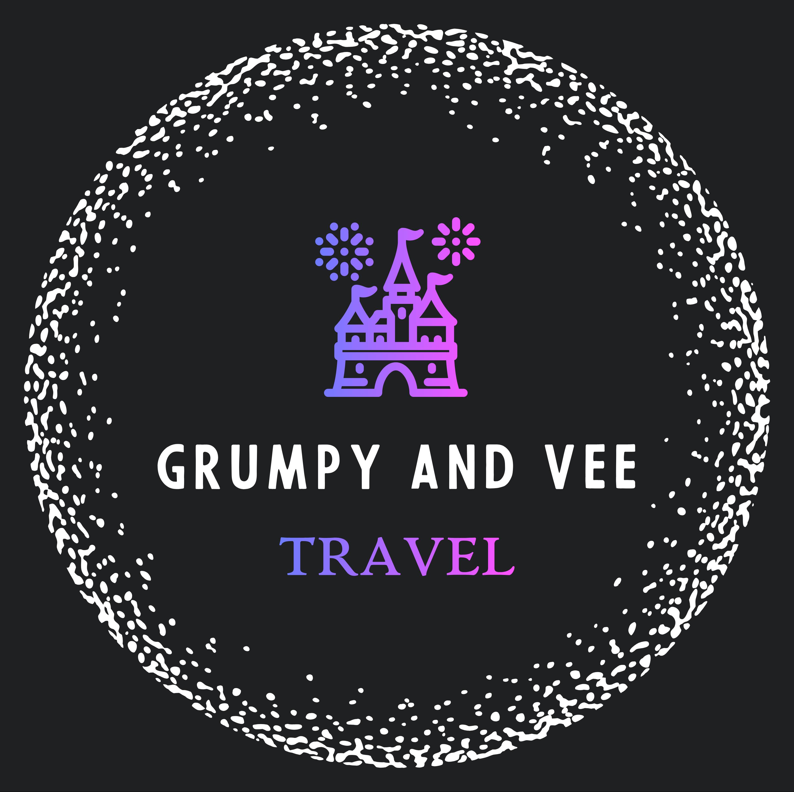 Grumpy and Vee Travel